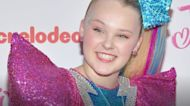 JoJo Siwa shares 1st pictures with girlfriend on Instagram