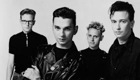 Depeche Mode at Rock Hall 2020: Watch the Acceptance Speech