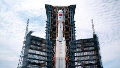 天舟三號成功發射!長七這位「太空快遞小哥」不簡單
