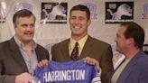How the Detroit Lions drove Joey Harrington into depression; Thanksgiving revenge memories
