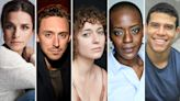 'The Peripheral': Charlotte Riley, JJ Feild Among 5 Cast In Jonathan Nolan & Lisa Joy's Amazon Series