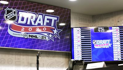 Dent in the pipeline: NHL draft-eligible players take a hit