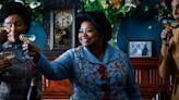 Self Made review – Octavia Spencer sparkles in inspiring Netflix drama