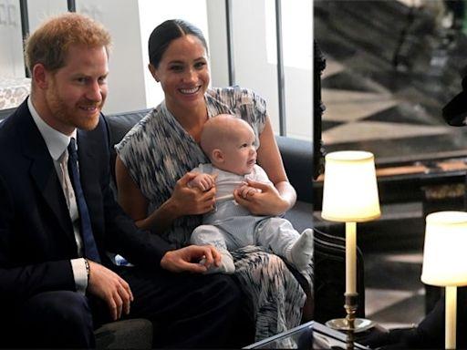女皇與哈里梅根|消息:哈里兩度與女皇私下會談 梅根曾與女皇通電 | 蘋果日報