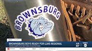 Brownsburg Boys Ready for LLWS Regional