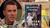 Hunter Biden's drug- and sex-fueled memoir is a big fat flop
