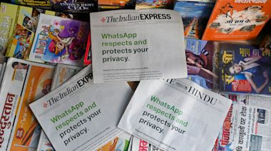WhatsApp faces legal challenge over privacy in its biggest market