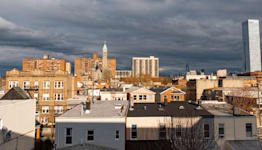 In Jersey City, Federal Rental Aid Slowly Trickles Out The Door