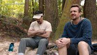 Jason Segel talks about new film, 'Our Friend'