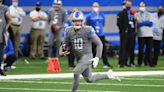 Lions QB David Blough goes berserk as wife Melissa Gonzalez qualifies for Olympic semifinal