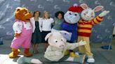 'Arthur,' the longest running children's animated series, will end on its 25 season