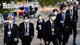 用臉做外交!「BTS赴美」參觀博物館 帥氣側顏電暈粉絲