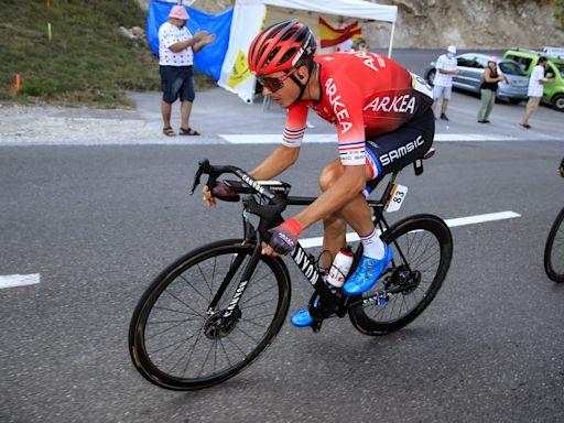 Tour de France 2021: Barguil eyes yellow jersey opportunity at Mûr-de-Bretagne