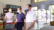 藍黨魁選舉朱江內鬥張緊咬 媒體譏:養老院械鬥