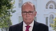 Kudlow: Trump 'not bluffing' on considering executive authority for payroll tax cut
