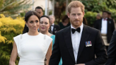 Prince Harry And Meghan Markle Are Taking A 'Romantic' Trip To New York City - British Royal Family - Daily...