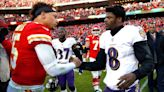 Sammy Watkins: Lamar Jackson and Patrick Mahomes definitely view it as a rivalry - ProFootballTalk