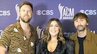 2021 ACM Awards: Inside Lady A's Performance Rehearsal (Exclusive)