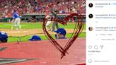 Cubs Manager David Ross And TV Star Torrey DeVitto Become Insta-Official