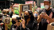 Black Lives Matter NY founders continue their call for change