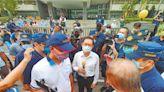 城中城46死 民團促陳其邁下台