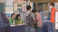 疫苗接種「即日籌」擴展至12歲或以上學生