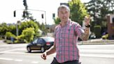 South Burlingame resident leading fight for safer streets near Taylors Ferry Road