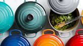 Le Creuset is having a rare 50 percent off sale — for one more day