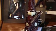 Belgian artisan offers chocolate 'vaccines'