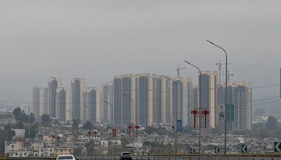 中共徵房地產稅 專家:為經濟投下變數