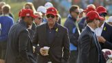 Commentary: No Tiger, No Phil — and maybe a US Ryder Cup win