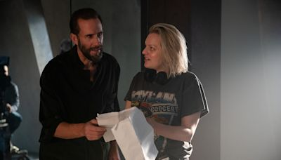 Elisabeth Moss Says She 'Put Myself Forward' to Direct 3 Episodes of The Handmaid's Tale