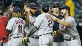 The no-hit Cleveland Indians have a chance to return to contention in 2022 as the Guardians
