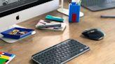 羅技 MX Keys Mini 是個縮水版的 MX Keys 鍵盤