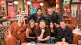 "Jennifer Aniston Said the 'Friends' Reunion Was ""A Little Melancholy"""