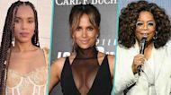 Halle Berry, Kerry Washington & More Stars Celebrate Juneteenth 2021