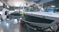 High Demand, Low Inventory Leave Boat Buyers Adrift
