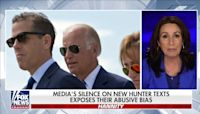 Hunter Biden enjoys white privilege, Miranda Devine says after texts revealed