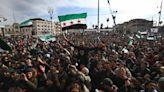 Rivals seeking to gain as Biden mulls approach to Syrian war