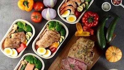 健康餐盒為什麼賣這麼貴?