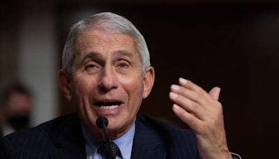 Dr. Fauci Busts These COVID Vaccine Myths