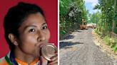 印度拳擊手奪銅牌!為家鄉贏來一條3.5公里新道路