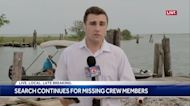 Search efforts for missing Seacor Power mariners ramping up in Chauvin