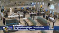 Towson University Celebrates Ribbon Cutting For New StarTUp Accelerator Program