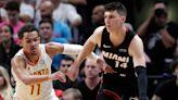 Tyler Herro clears air on Luka, Trae, Ja comparisons; Heat regulars skip Atlanta trip; Ray Allen holds court at practice