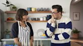 Rashida Jones and Dan Levy Talk Friendship and Their Go-To Takeout Orders During Quarantine