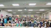 2021年高醫大遠哲冬令營350位學生 探究藥粧與生活科學 豐收滿行囊