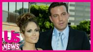 'Soulmates' Ben Affleck and Jennifer Lopez Are 'Very Much in Love'