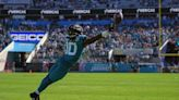 Grading the Jaguars: Wide Receivers Off to a Disappointing Start