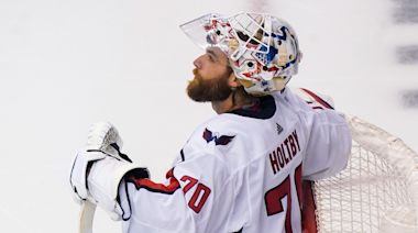 Race in America: Capitals goalie Braden Holtby educates himself on the history of racism in the United States